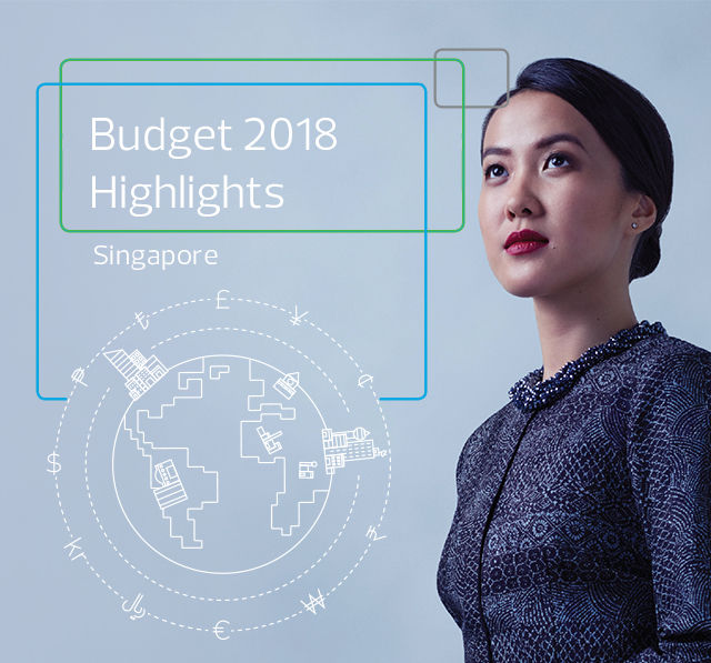 res publication Cover Page Budget 2018